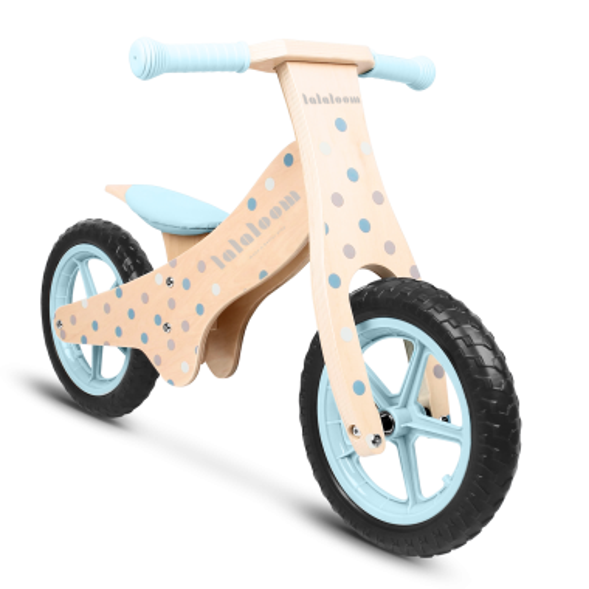 Bicicleta sin pedales BUBBLE BIKE como producto recomendado