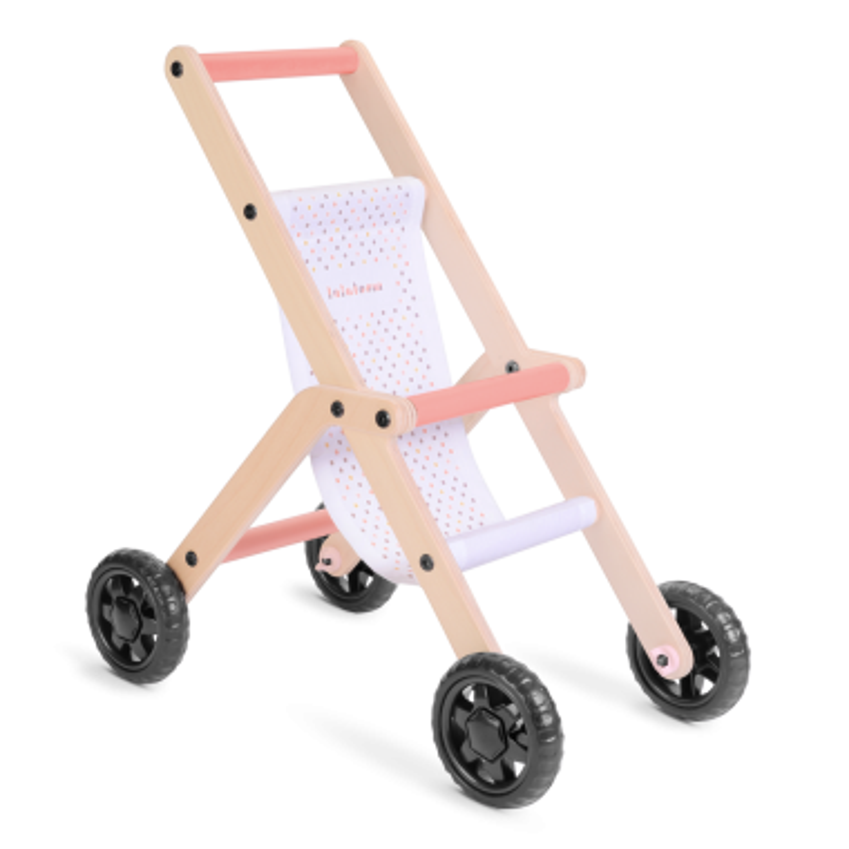 Correpasillos andador BUBBLE BUGGY  como producto recomendado