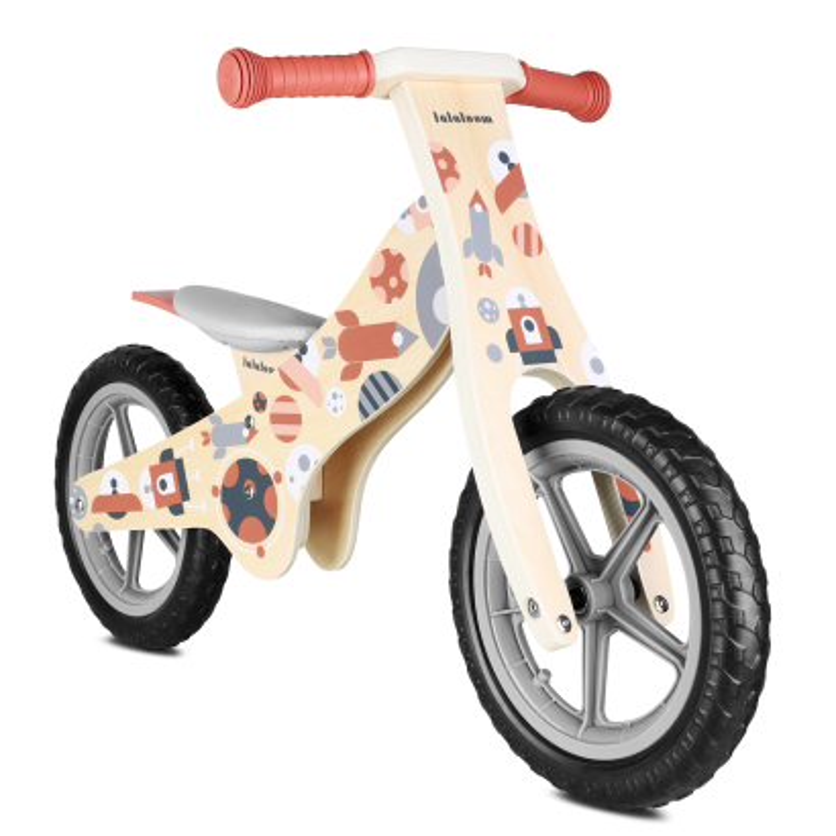 Bicicleta sin pedales COSMO BIKE