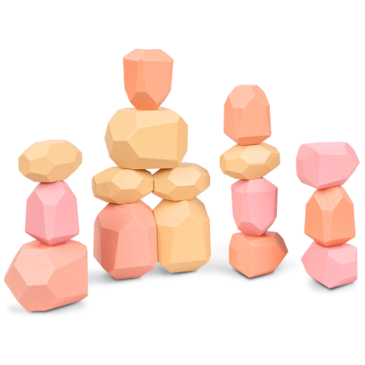 STACK STONE BERRY apilable
