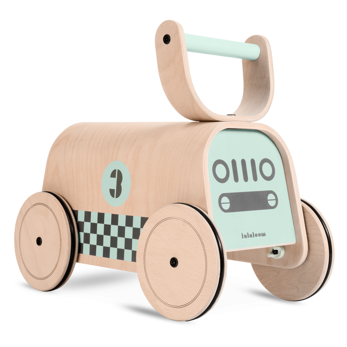 Correpasillos andador RACER